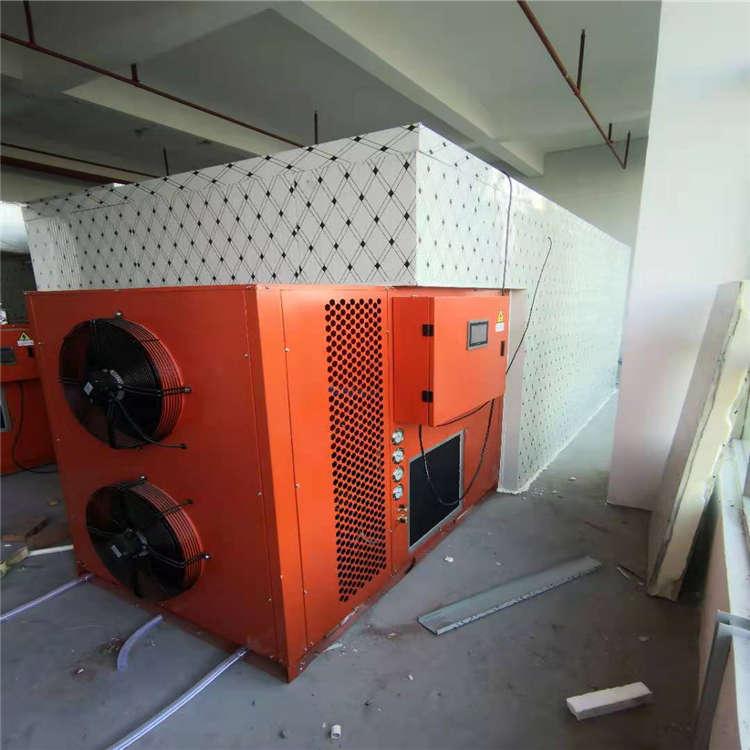 线香热泵干燥机图片 志和机械 苔干热泵干燥机订做