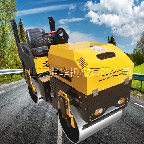 通华1.5吨小型压路机价位 厂家直销小型压路机