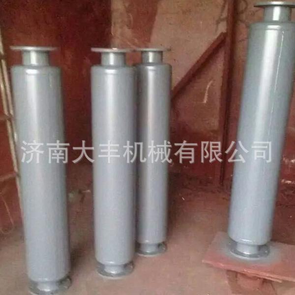 大丰机械 云南三叶罗茨风机消声器生产厂