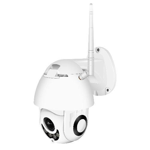网络智能球机生产 JINSONG