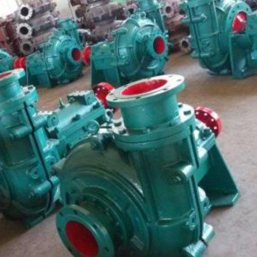 液下渣浆泵价格 汇强 吸收塔浆液液下渣浆泵护板
