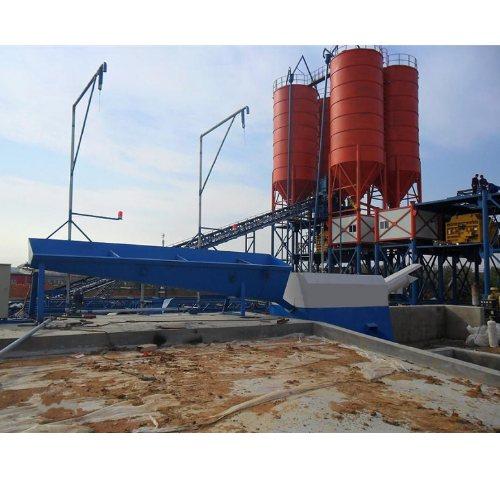 节能砂石分离设备批发 百斯特环保