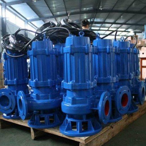 潜污泵配件 家用潜污泵配件 耐磨潜污泵 双润