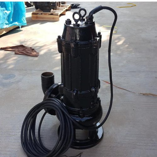 高压潜污泵 双润 高扬程潜污泵报价 潜污泵参数