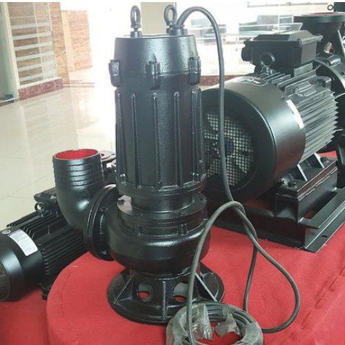 电动潜污泵配件 双润 耐磨潜污泵报价 家用潜污泵