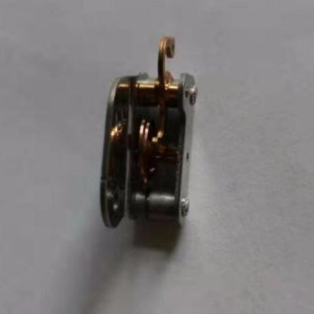 反装压力表机芯市场价 精艺芯 气源压力表机芯供应