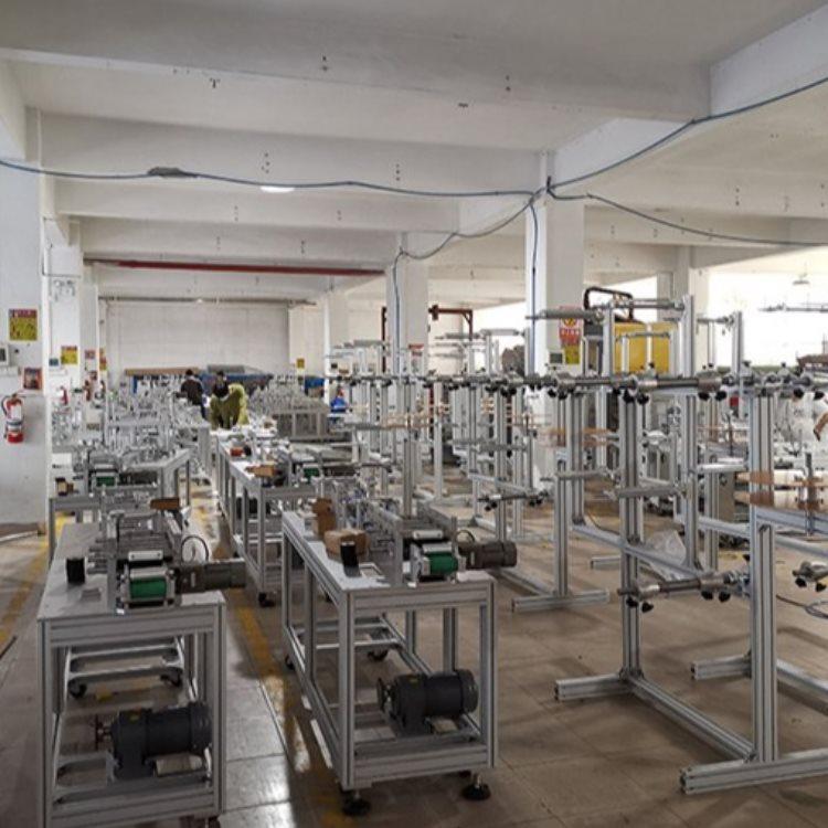 广州明睿 食品包装机批发 广州食品包装机