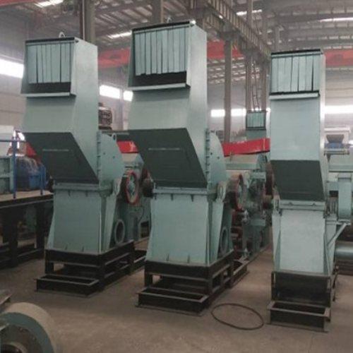 新成机械 废钢破碎机多少钱一台 新型废钢破碎机厂