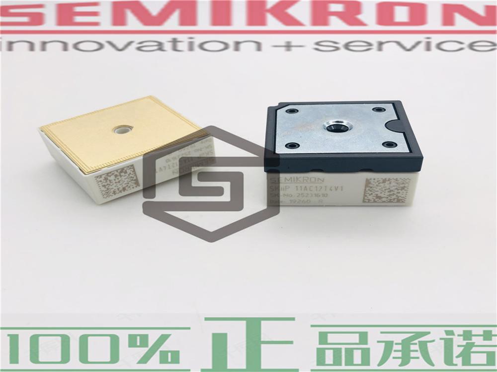 供应 SEMIKRON赛米控全新进口IGBT模块SKiiP35NAB126V10《厂价直销》