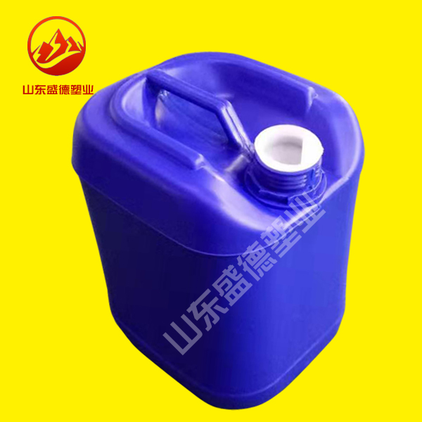 5升堆码桶5千克塑料桶5公斤小口桶纯原料HDPE材质