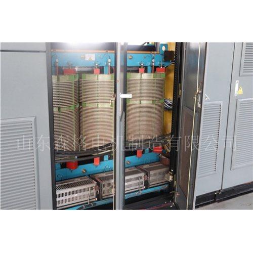 潍坊二手高压变频器价位 采购二手高压变频器 森格电机