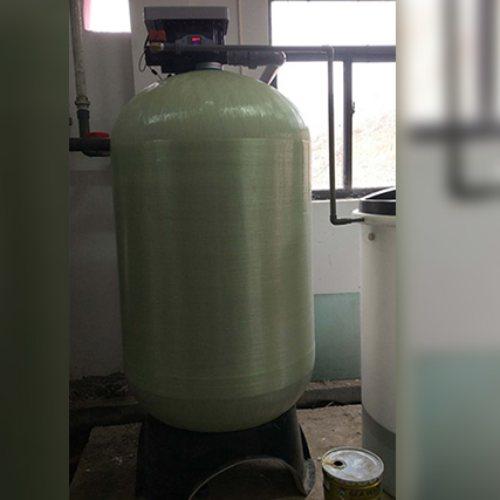 生活水处理设备公司 大型水处理设备价钱 合肥蓝化