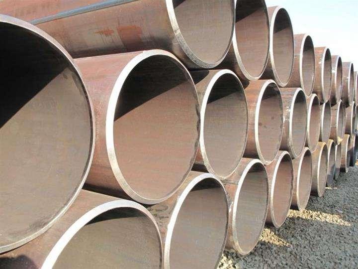 四川直缝钢管厂 工艺精良 性能优异