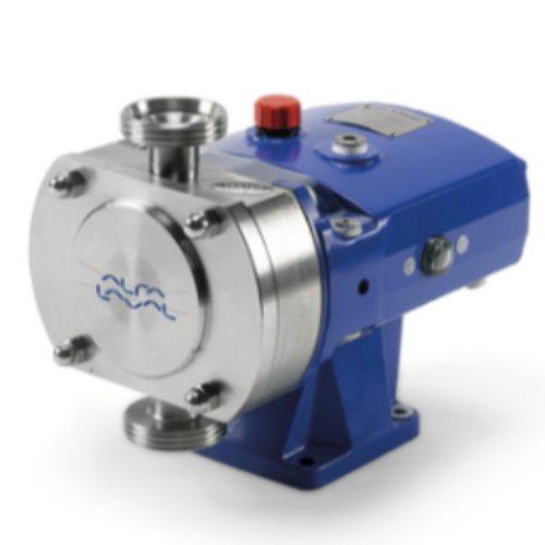 阿法拉伐转子泵维修 维尔机械 阿法拉伐转子泵经销商