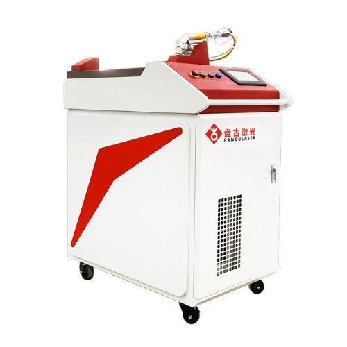 五金激光焊接机公司 盘古激光