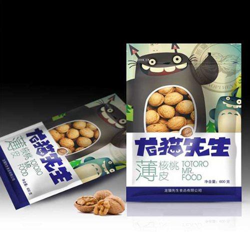 同舟包装 红枣包装袋加工印刷 干果包装袋生产销售