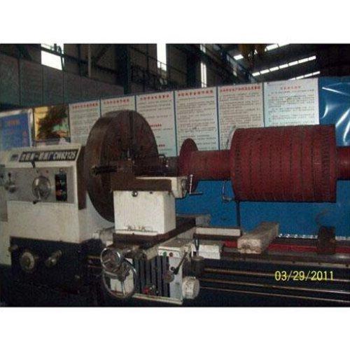 高压电机维修设备 沪联电机 专业电机维修设备