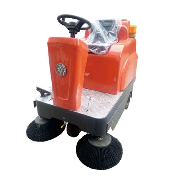 驾驶式扫地车公司 驾驶式扫地车 安徽茂全 办公室扫地车生产厂商