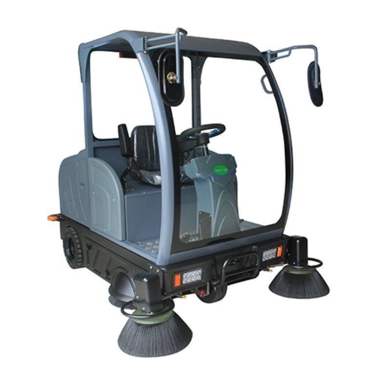 驾驶式扫地车厂商 驾驶式扫地车批发 商场扫地车 安徽茂全