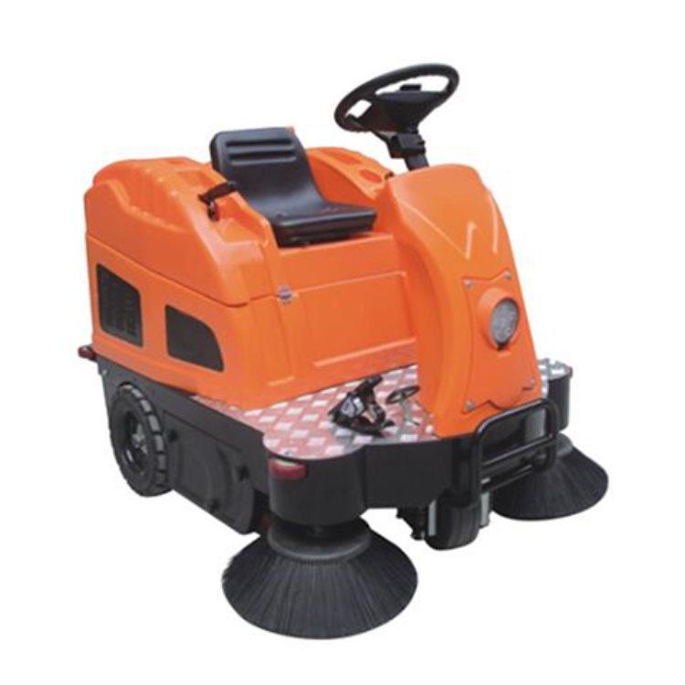 手推式扫地车 电动扫地车报价 小型扫地车供应商 安徽茂全