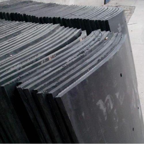 ketong/科通 铜铝厂煤仓尼龙衬板供应商