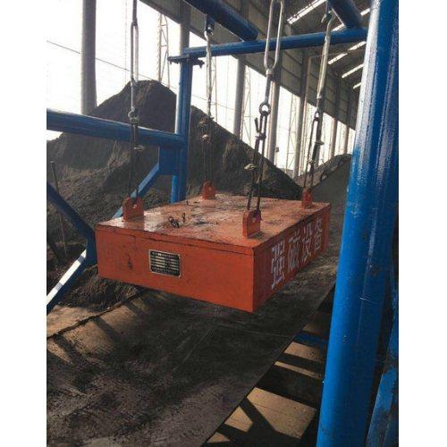 生产强磁除铁器哪家质量好 鑫宇 强磁除铁器公司