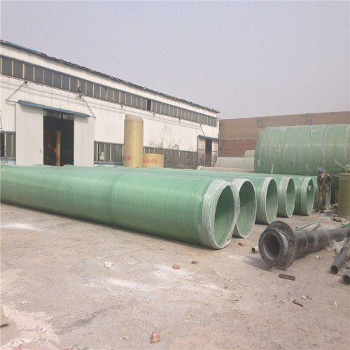 优质玻璃钢排污管道采购定制 玻璃钢排污管道采购 铭信