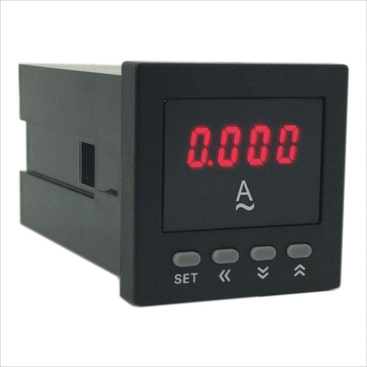 奥宾AOB184I-5X1数显电流表零售 测量精准 品种齐全