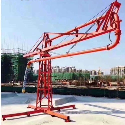 专业生产18米布料机库存充足 淦升 高质量的18米布料机可定制