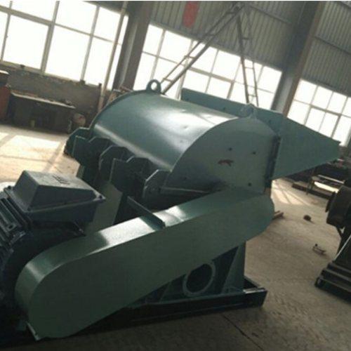 大型木材粉碎机 木材粉碎机报价 新成机械