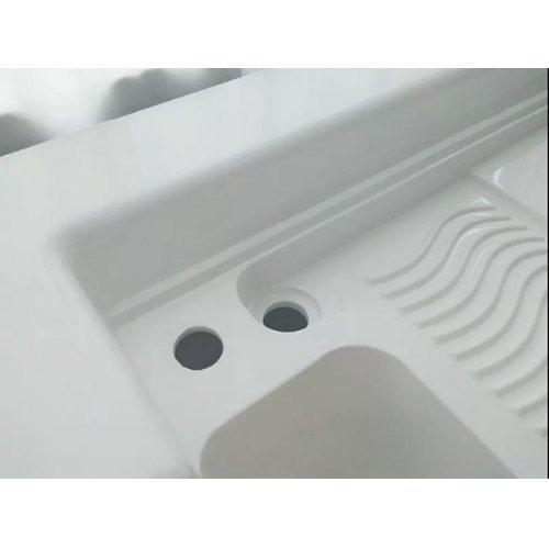 先远科技 小户型洗衣池招商 整体洗衣池供应商