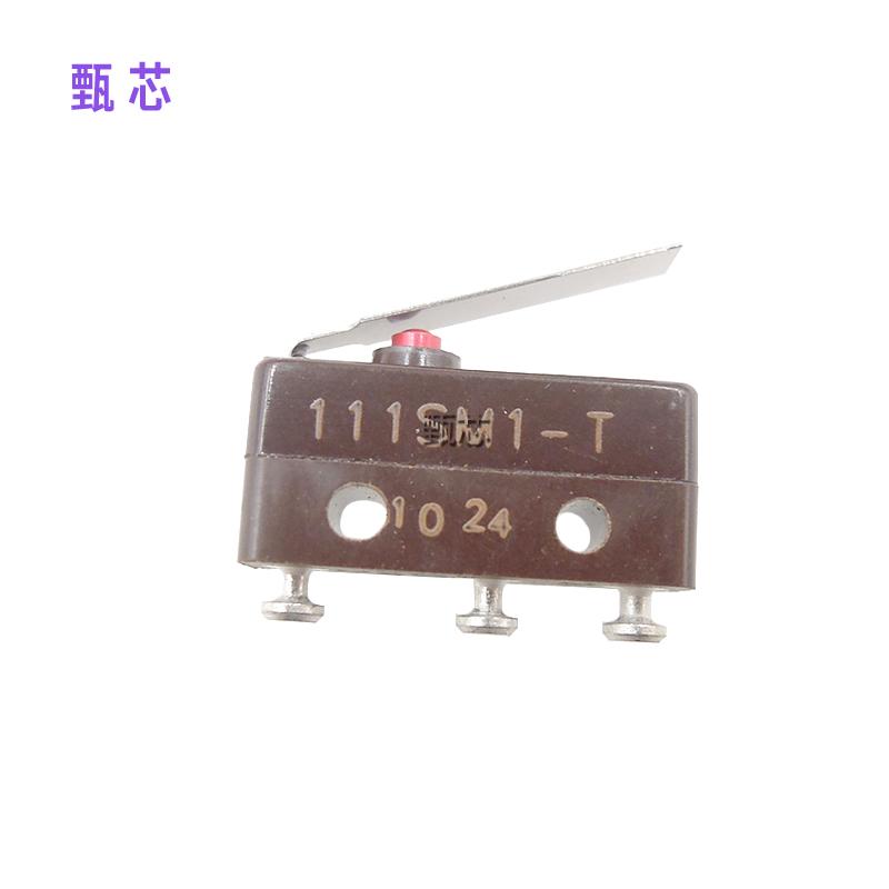 供应111SM1-T 基本/快动开关