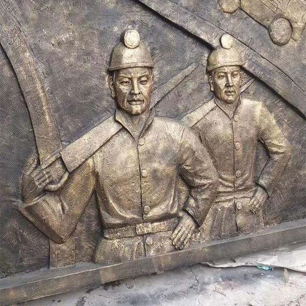 湖北玻璃钢浮雕公司 龙泰雕塑 内蒙古玻璃钢浮雕定做