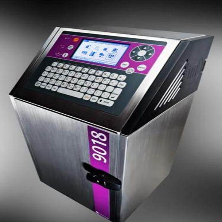 大字符噴碼機型號 固定噴碼機 偉迪捷 油墨噴碼機維修