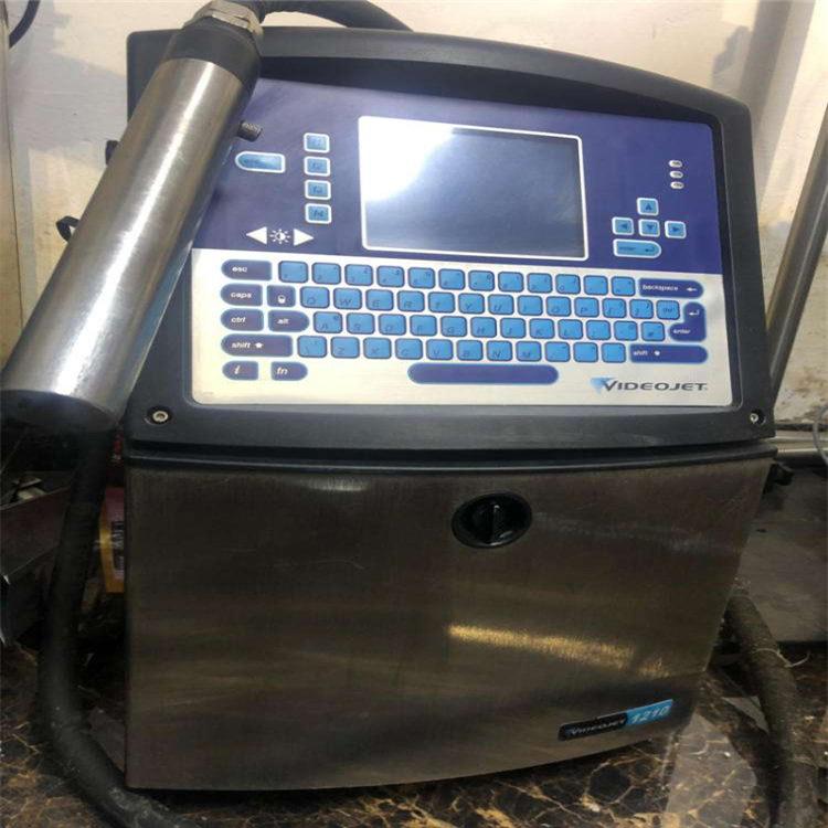 偉迪捷 固定打碼機代理商 大字符打碼機維修 大字符打碼機