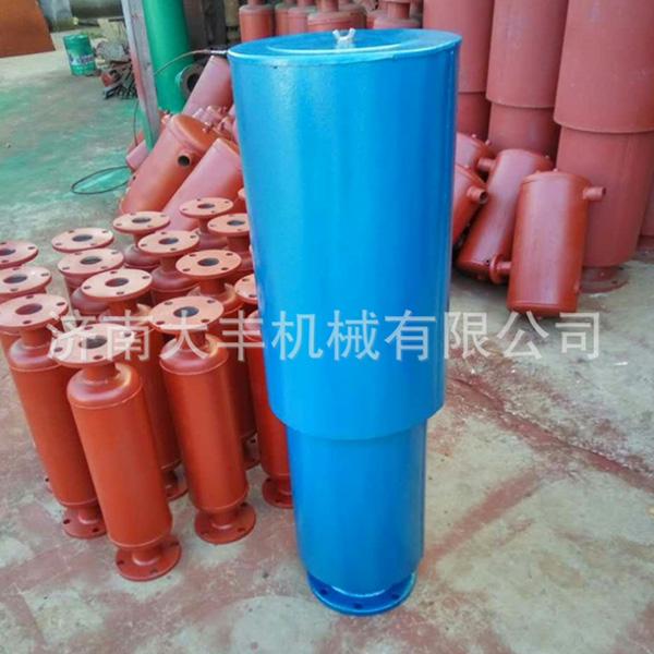 青海鼓风机消声器 大丰机械 贵州鼓风机消声器生产厂