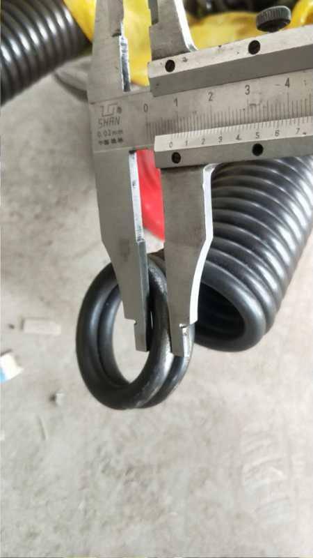 更强力卷棚弹簧可选在整套里面55直径8号丝