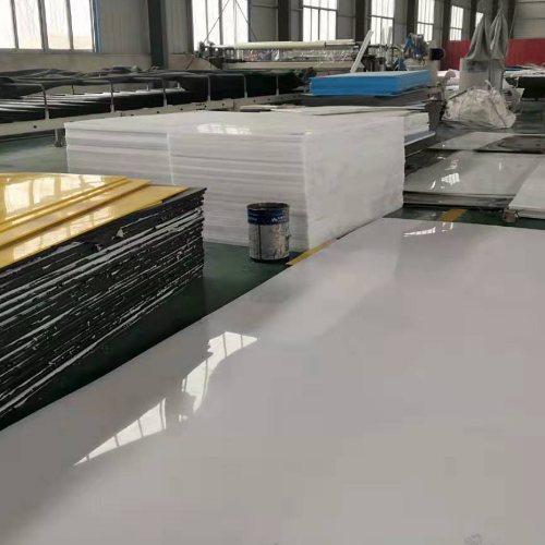 显示器生产线专用UPE板销售 10的6次方UPE板抗静系数 嘉盛利特
