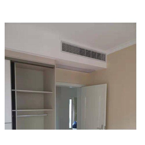 家用空调地暖一体机维修 亿康 空气能空调地暖一体机安装公司