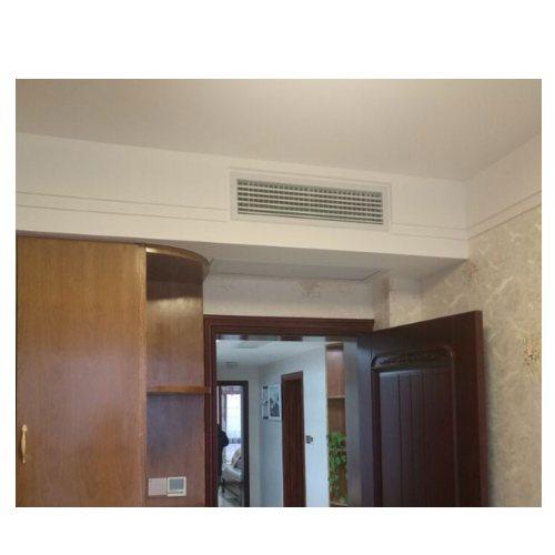 空气能中央空调地暖一体机 亿康 中央空调地暖一体机供应商