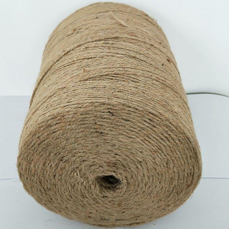 装饰麻绳厂家 装饰麻绳价格 麻绳报价 华佳