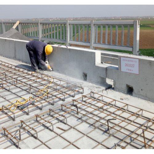 外墙混凝土缺陷材料 忠山新材料 高速高铁混凝土缺陷处理方案