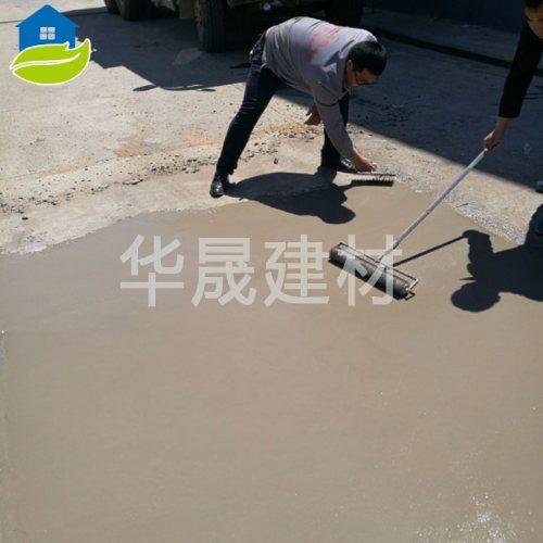 日照聚合物粘接砂浆厂家 华晟建材 德州聚合物粘接砂浆价格