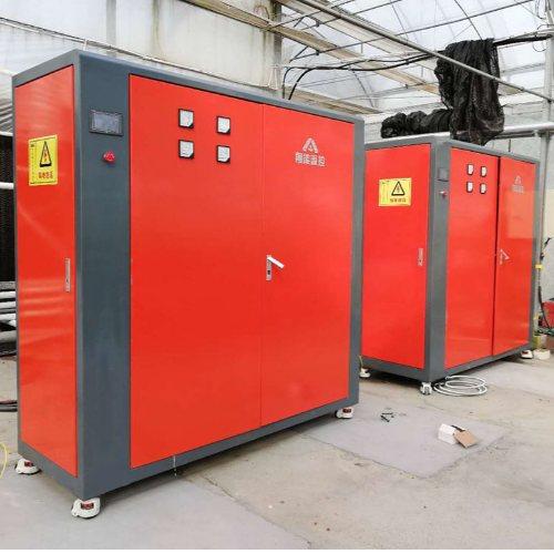 取暖电热水锅炉品牌 山东翔能 工业电热水锅炉型号