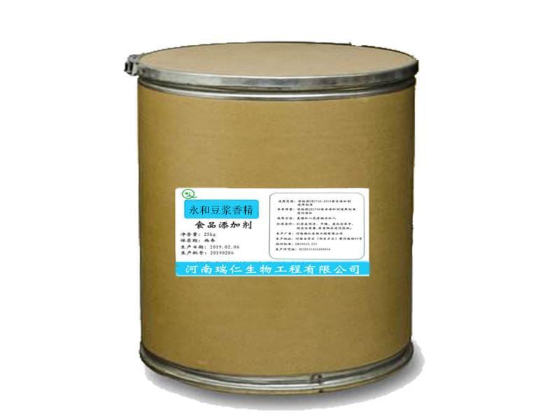 永和豆浆香精生产厂家