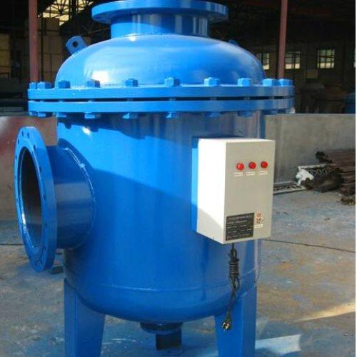 多相全程水处理器多少钱 多功能全程水处理器 旭辉