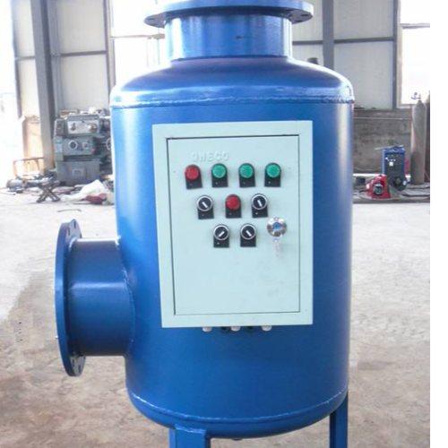 旭辉 综合全程水处理设备哪家质量好 多相全程水处理设备产地