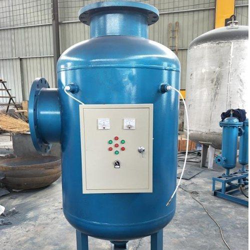 环保全程水处理器定做 旭辉 多相全程水处理器哪家好