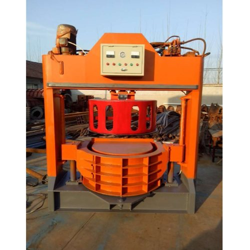 预制混凝土U型槽设备加工视频 金顺 预制混凝土U型槽设备