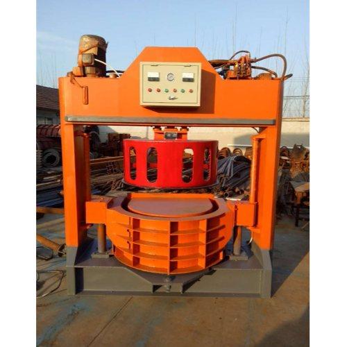 水泥新型U型槽设备购买 金顺 混凝土U型槽设备操作视频
